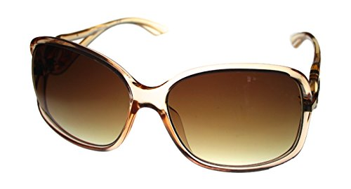 Kenneth Cole Reaction Women's KC1232 Crystal/Other/Gradient Brown One ()