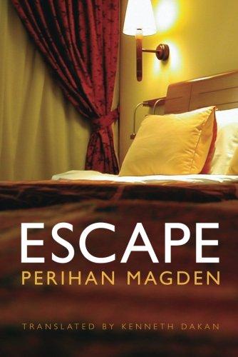 Download Escape pdf