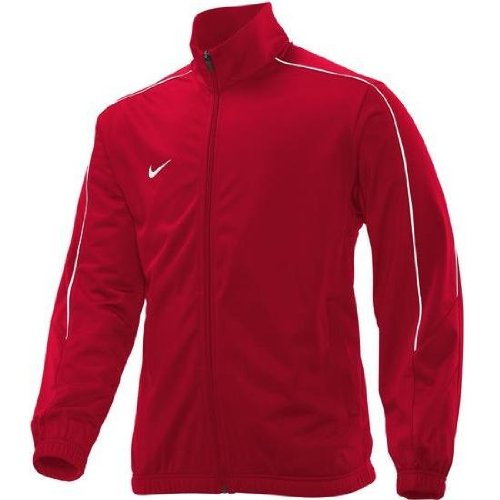 Trainingsjacke Poly Knit Nike Boys Kinder Team Wu RjL4AqS35c