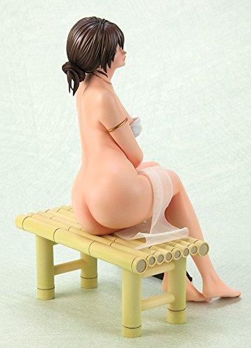 KEIKO'S Beauty Line collection No.C630 月長石 (ムーンストーン) 1/7スケール ヴィーナスレジン製 塗装済み完成スタチュー