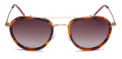 PRIVÉ REVAUX The Godfather [Limited] Designer Polarized Rider Sunglasses