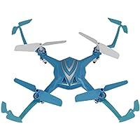 Riviera RC Stunt Quad Drone Blue