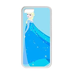 Fozen Beautiful Elsa Design Best Seller High Quality Phone Case For Sam Sung Galaxy S5 Mini Cover