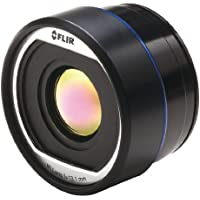 FLIR T197915 Telephoto (45°) Lens, Accessory Lens (45°, f=13.1mm) with Case for FLIR T620 High-Resolution Infrared Thermal Imaging Camera