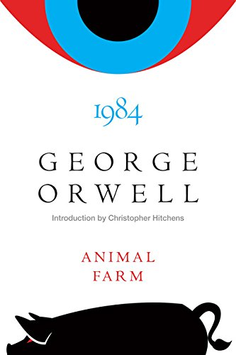 Animal Farm: 1984 cover