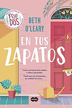 En tus zapatos eBook: O'Leary, Beth: Amazon.es: Tienda Kindle