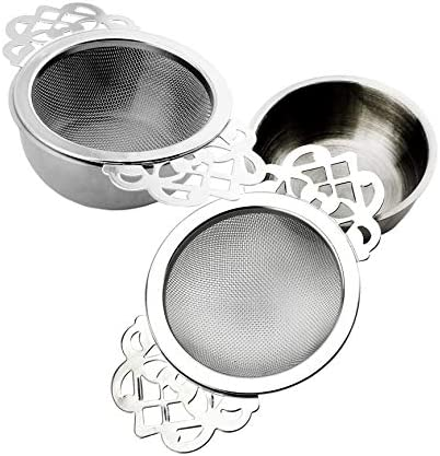 Empress Strainers Bowls Elegant Stainless