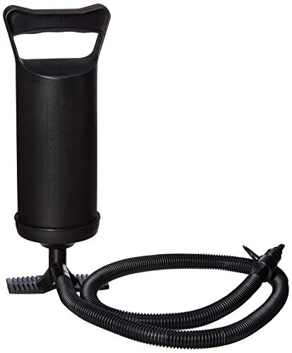 HOMEKE High Output Hand Pump Double Quick Air Pump for Mattress Pump