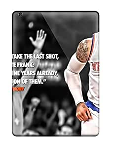 Hot Tpye Carmelo Anthony Case Cover For Ipad Air