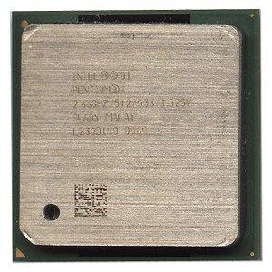 INTEL R PENTIUM R D CPU 2.66 GHZ DRIVERS