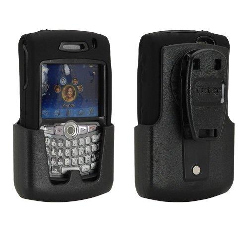 OtterBox Defender Case for BlackBerry Curve 8300 Series (Black)