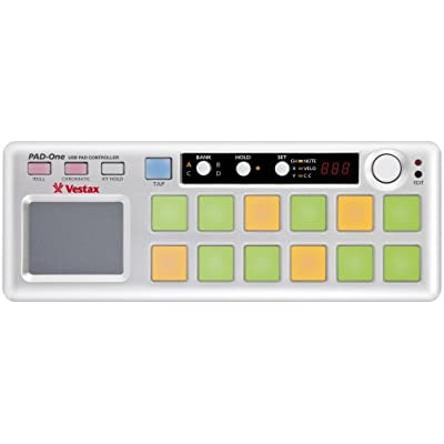 vestax-pad-one-drum-machine