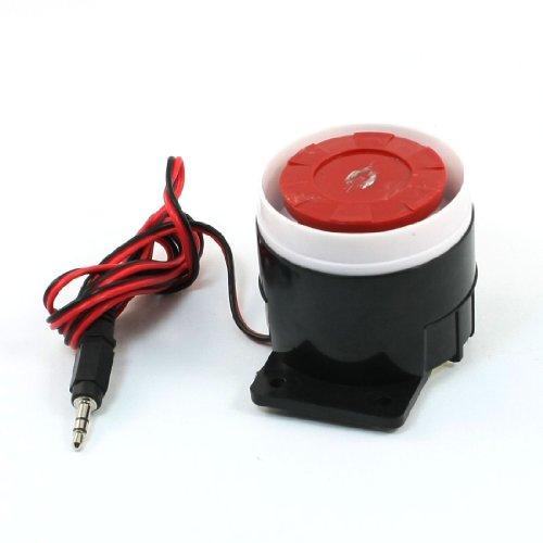 Continuous Sound Decibel Piezo Buzzer IC Alarm Speaker DC 12V (Piezo Electronic)