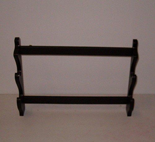 Wooden Gun Rack - 8