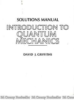 amazon com solution manual for quantum mechanics 2nd edition rh amazon com