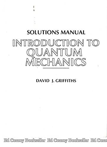solutions manual for introduction to quantum mechanics david j rh amazon com solutions manual - introduction to operations research - hillier solutions manual introduction to linear algebra fourth edition by gilbert strang