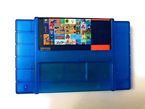 dge multi cart 16bit for Super Nintendo SNES ()