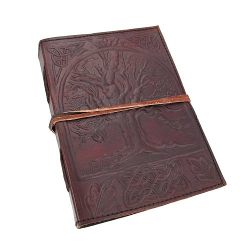 Collectible Leather Journal Medieval Styles