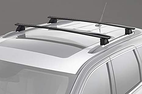 Amazon.com: Barras para techo para Jeep Grand Cherokee 2011 ...