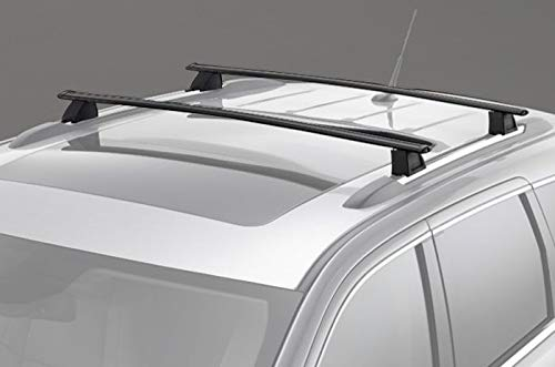 (BRIGHTLINES 2011-2019 Jeep Grand Cherokee Crossbars Roof Racks Luggage Racks )