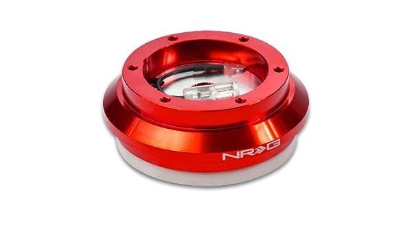 Amazon.com: NRG Innovations Quick Release Gen 1.0 SRK-110H-RD: Automotive