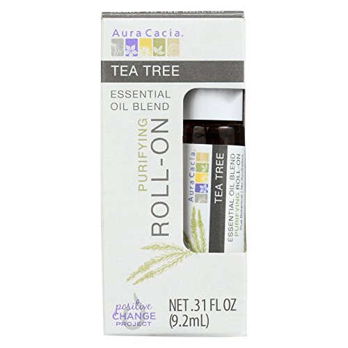 TEA TREE,ROLL ON,OIL