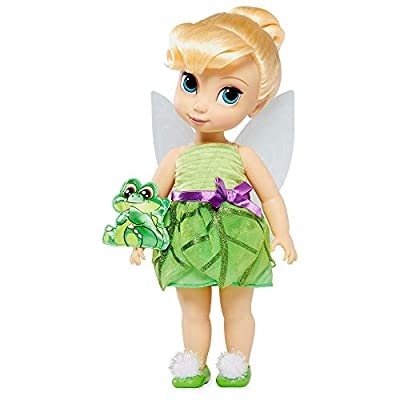 Disney Animators' Collection Tinker Bell Doll - Peter Pan - 16 Inch: Toys & Games