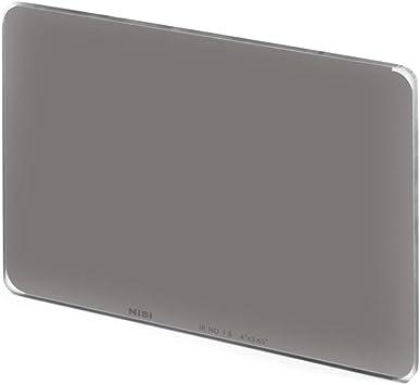4 Stop NiSi Cinema 4x5.65 Nano IR Neutral Density 1.2 Filter