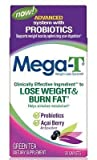 Mega-T Advanced System with Probiotics 30 Caplets (6pack) by CCA Industries