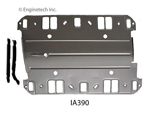 (Enginetech IA390 GSKT INT AMC Jeep 304 360 390 401 Valley PAN)