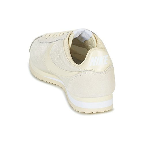 pour Maillot longues Nike course manches de UV homme Miler Jaune qvq10AZ