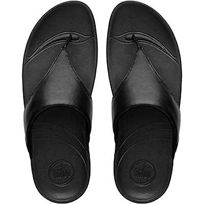 FitFlop Women's Lulu Thong Sandal | Flip-Flops