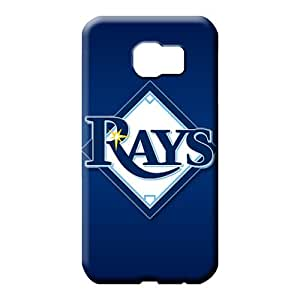 samsung galaxy s6 edge Proof High-definition High Quality phone case cell phone shells tampa bay rays