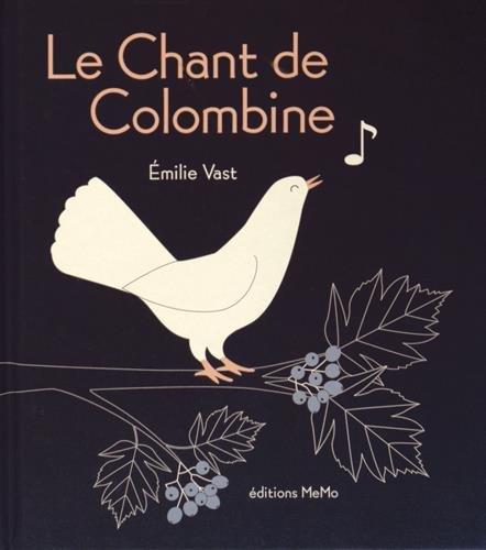 Chant de Colombine (Le)