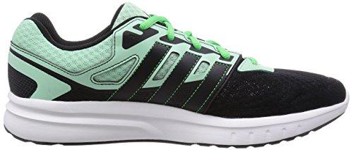 adidas Galaxy 2 W - Zapatillas Para Mujer Verde / Negro / Blanco