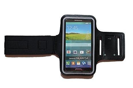 "Sport Laufen Joggen Armband Neopren Fitness Band Samsung Iphone Huawei bis 5/"""