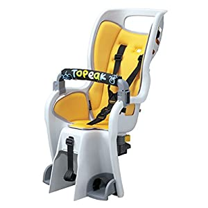Topeak Baby Seat II 26in Non Disc Rack Bicycle Baby Seat