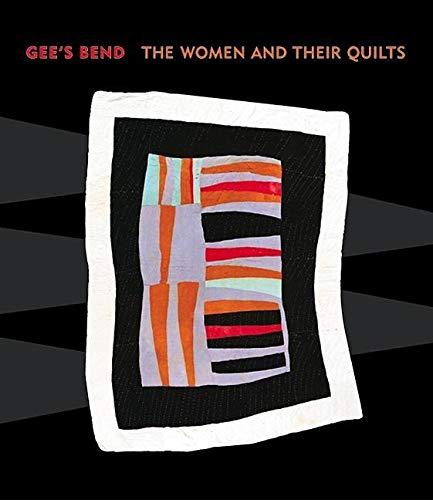 Gee's Bend: The Women and Their Quilts: Arnett, William, Wardlaw, Alvia,  Livingston, Jane, Beardsley, John: 9780971910409: Amazon.com: Books