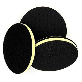 Almohadilla de interfaz de espuma de poliuretano de 150 mm, tamaño mediano, almohadilla de