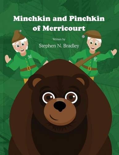 Minchkin and Pinchkin of Merricourt ebook