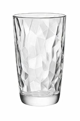 Bormioli Rocco Diamond Cooler Glasses