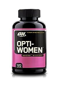 Optimum Nutrition Opti-Women, Women's Multivitamin