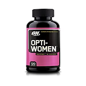 Optimum Nutrition Opti Women, Women's Multivitamin