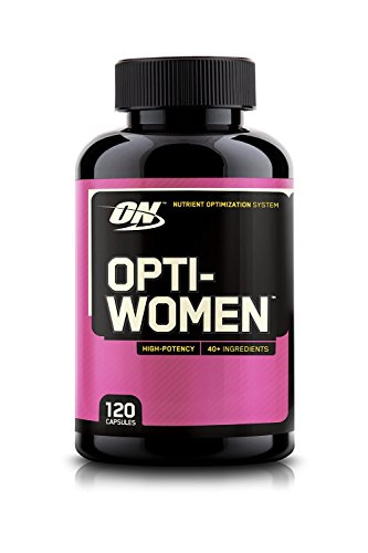 Optimum Nutrition Opti Women, Women's Multivitamin