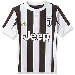 adidas - Juve H JSY Y - T-Shirt pour Enfant