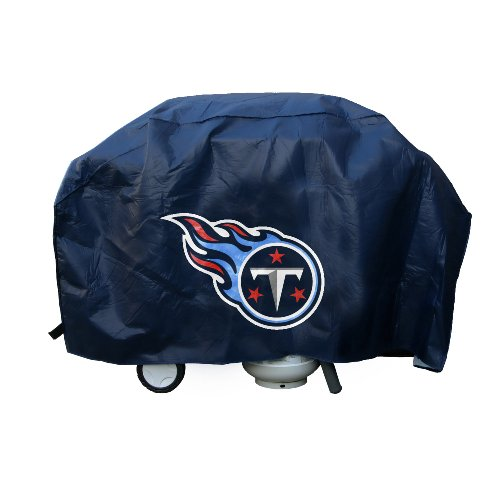Tennessee Titans Deluxe Grill Cover product image