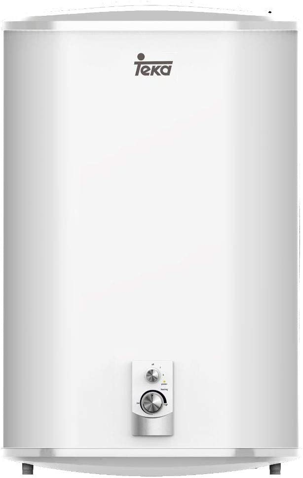 Teka 42080090 TERMO ELECTRICO EWH 80 D SLIM BLANCO: 173.15: Amazon ...