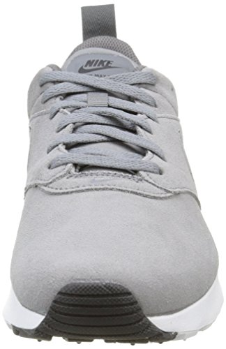 Nike Herren Air Max Tavas Leather Low-Top Grau (Cool Grey/Dark Grey White)