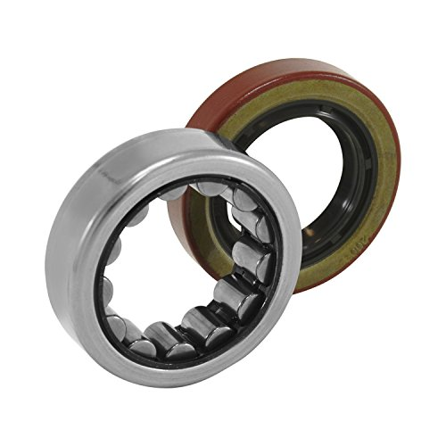 - Yukon Gear & Axle (AK 1563) Torrington 2.250 O.D. x 1.400 I.D. R1563TV Axle Bearing & Seal Kit
