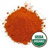 Cayenne Powder 90M H.U. Organic - 2 oz,